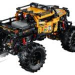 LEGO Technic 42099 Allrad Xtreme-Geländewagen