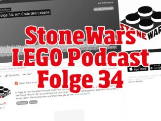 StoneWars Podcast Folge 34
