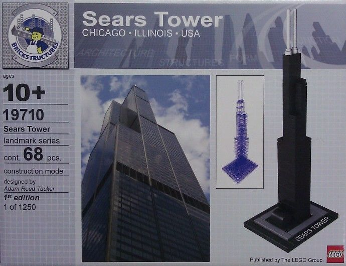19710 Sears Tower