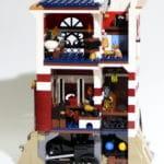 Science Tower: Bauabschnitt 3