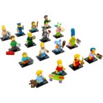 LEGO Minifigures 71005 The Simpsons Series