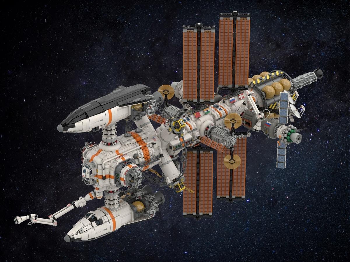 Starship Jordan Miller
