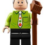 LEGO 21319 Gunther