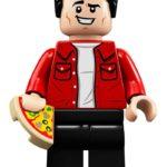 LEGO 21319 Joey Tribbiani