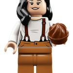 LEGO 21319 Monica Geller
