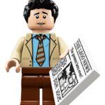LEGO 21319 Ross Geller