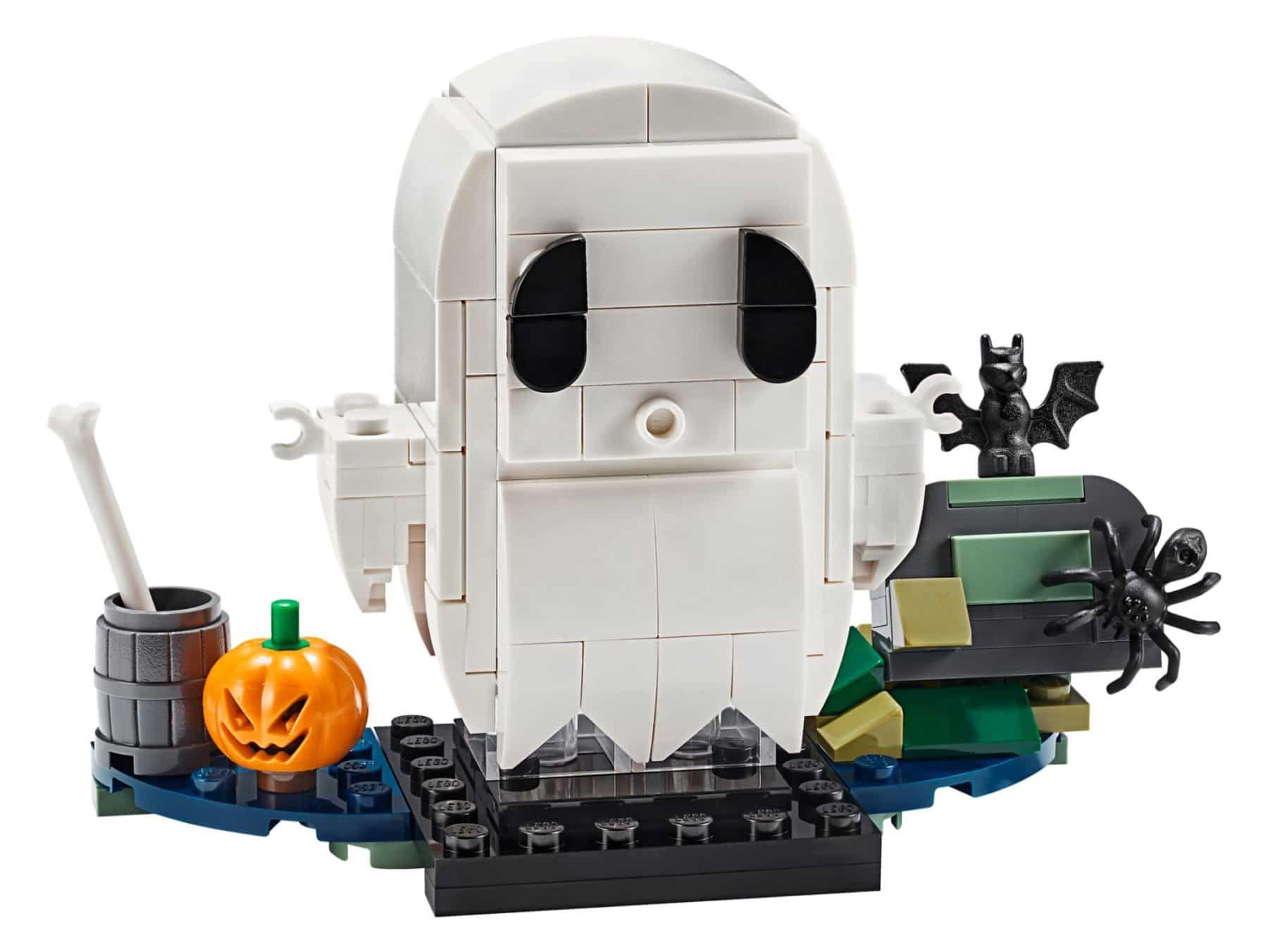 LEGO 40351 Geist BrickHeadz