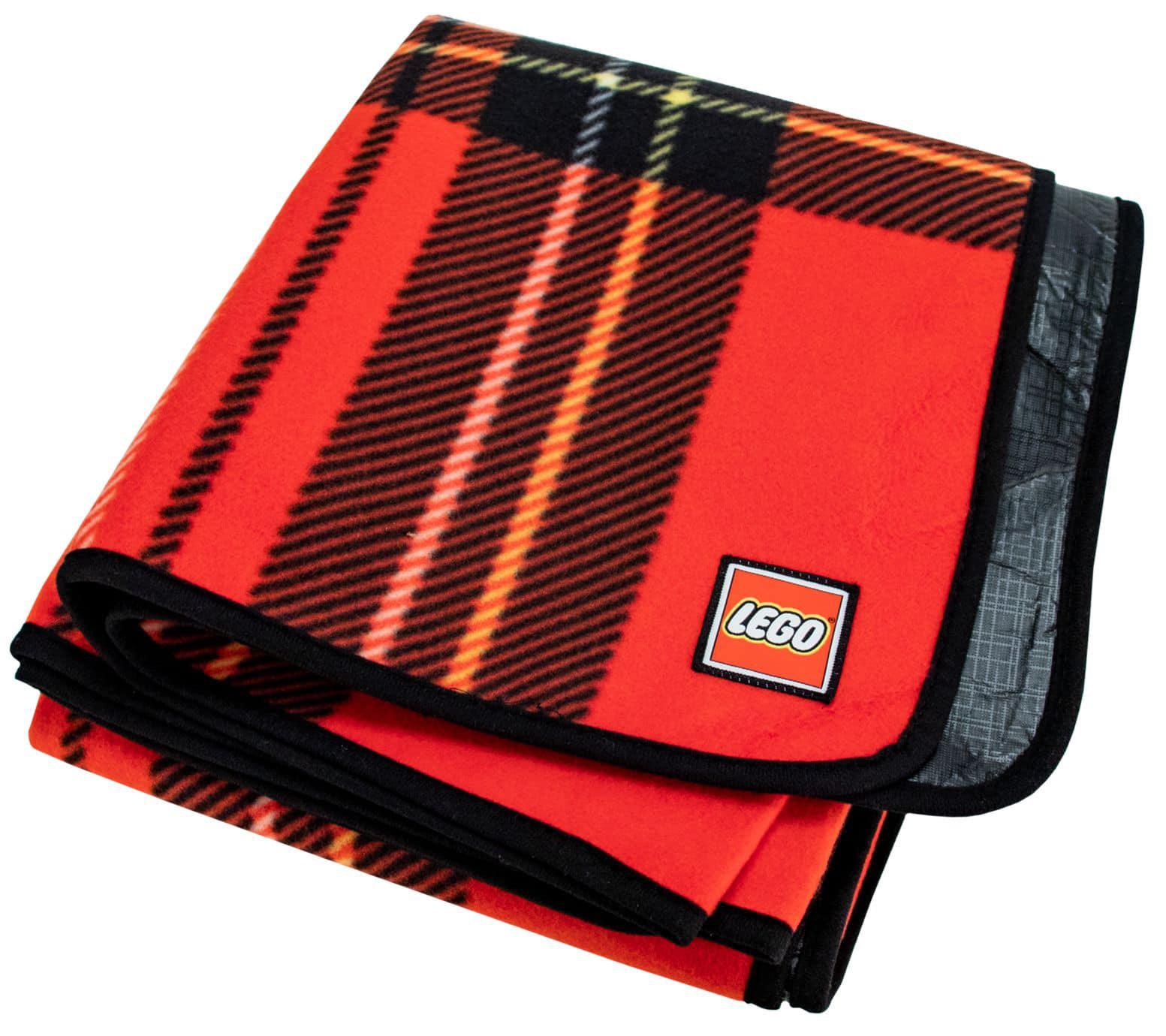 LEGO 5006016 Picknickdecke Gratis