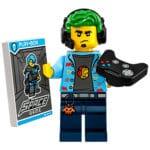 LEGO 71025 Gamer
