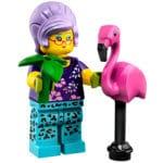 LEGO 71025 Hippie-Oma