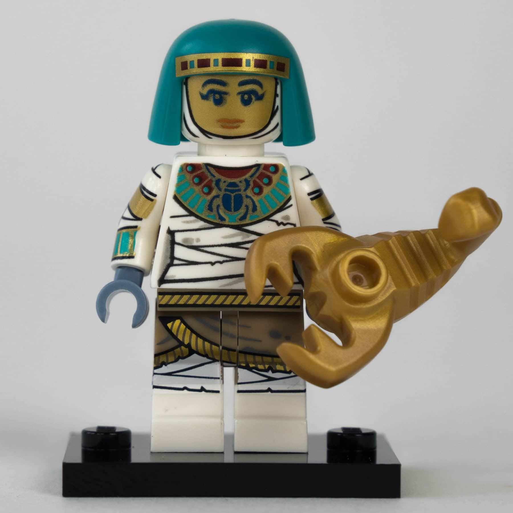 LEGO 71025 Minifigur: Mumie