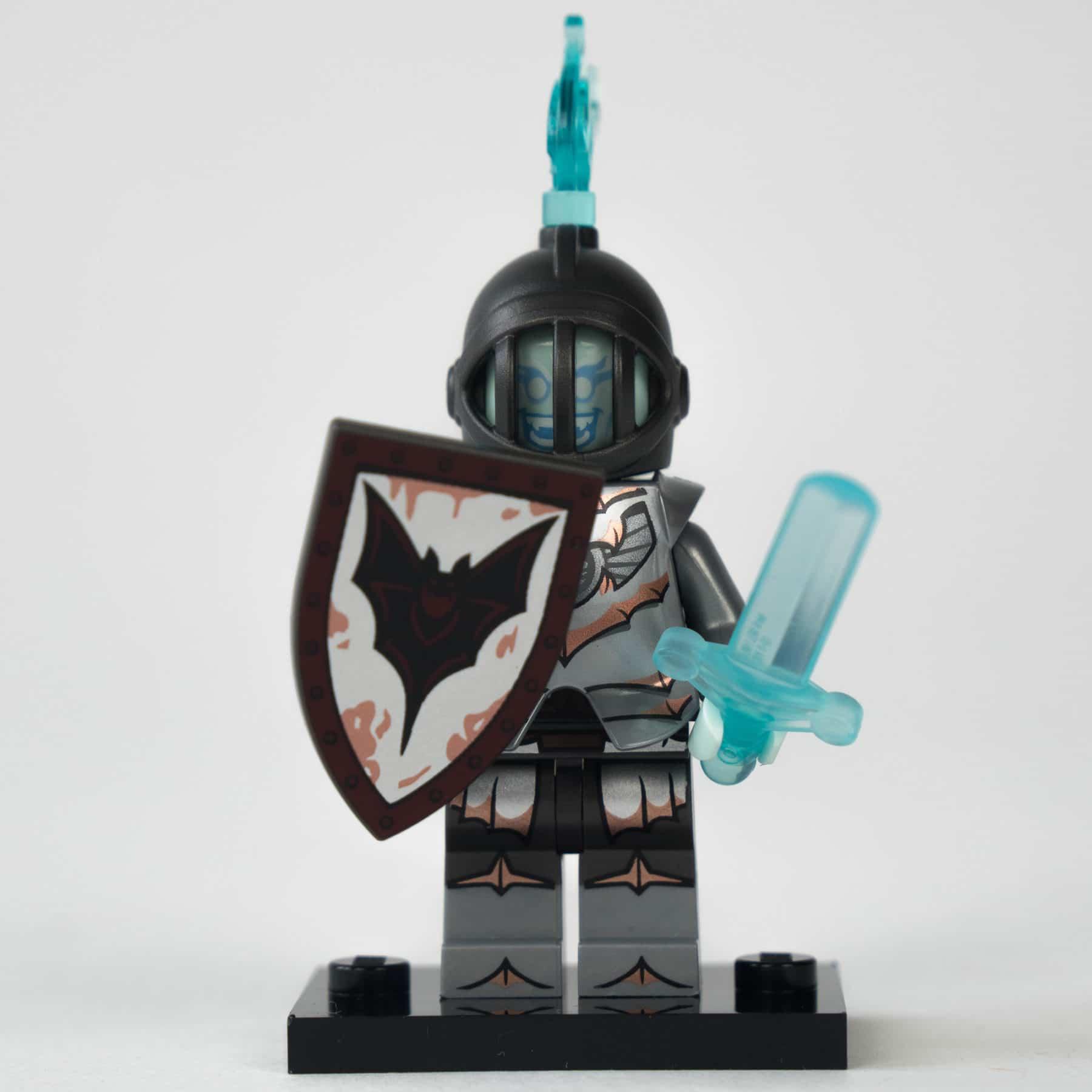 LEGO 71025 Minifigur: Ritter