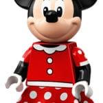 LEGO 71044 Minnie Maus