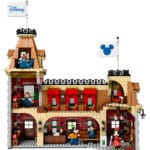 LEGO 71044 Disney Main Street Station