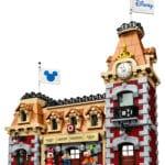 LEGO 71044 Disney Main Street Station