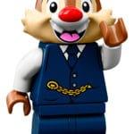 LEGO 71044 Chap