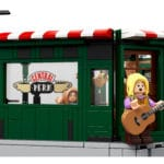LEGO Ideas 21319 Friends Central Perk Coffee