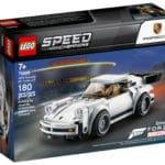 LEGO Speed Champions 75985 1974 Porsche 911 Turbo 3.0