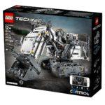 LEGO Technic 42100 Liebherr R9800 Excavator Box