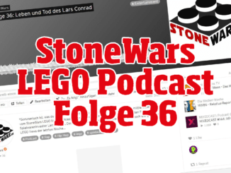 StoneWars Podcast Folge 36