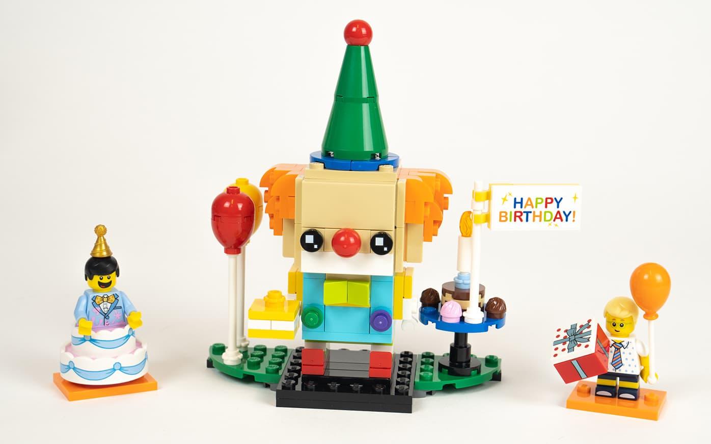 StoneWars Geburtstag