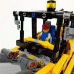 LEGO 8043 B-Modell