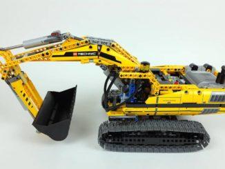 LEGO 8043