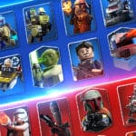 LEGO Star Wars Battles Collect