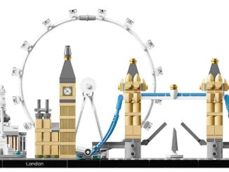 LEGO 21034 London Skyline