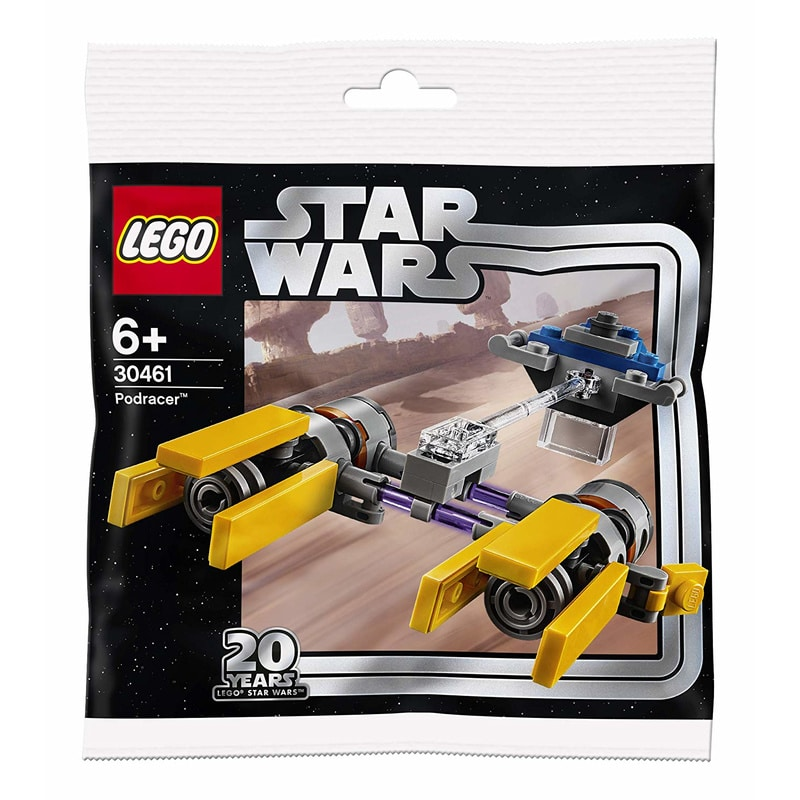 LEGO Star Wars 30461 Podracer Polybag