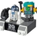 LEGO 5006036 Droid Boost GWP