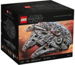LEGO 75192 Milllennium Falcon