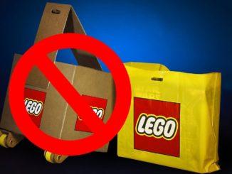 LEGO 75252 Sternzerstörer ohne Rollen