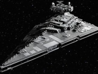 LEGO 75252 UCS Imperial Star Destroyer