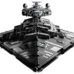 LEGO 75252 Imperialer Sternenzerstörer