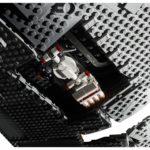LEGO Star Wars 75252 Mini Tantive IV verschwindet im Sternenzerstörer
