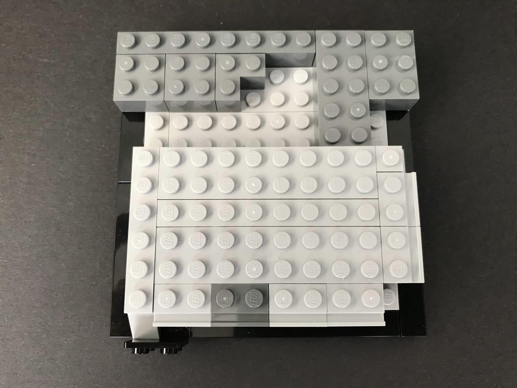 LEOG 77903 Aufbau