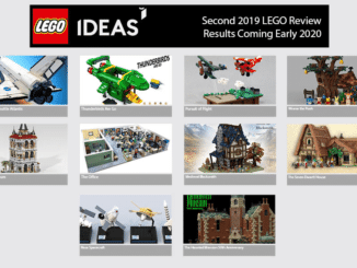 LEOG Ideas zweite Review Phase 2019