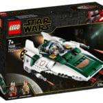 LEGO 75248 A-Wing von 2019
