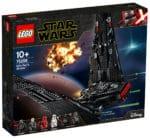 LEGO Star Wars 75256 Kylo Rens Shuttle