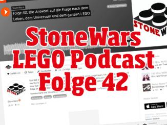 StoneWars Podcast Folge 42
