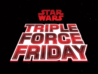 LEGO Triple Force Friday Event in Berlin