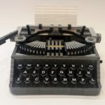 LEGO Ideas Typewrighter