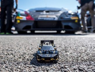LEGO Speed Champions 76899 Huracán Super Trofeo EVO und Urus ST-X