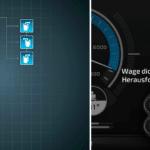 CONTROL+ App: Die erste Herausforderung