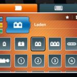 CONTROL+ App: Eine Sequenz speichern