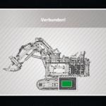 CONTROL+ App: Verbindung nur zum unteren Hub hergestellt