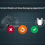 CONTROL+ App: Testergebnis eingeben