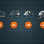 CONTROL+ App: Alle Tests sind aktiv