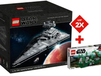 LEGO 75252 Sternzerstoerer günstiger